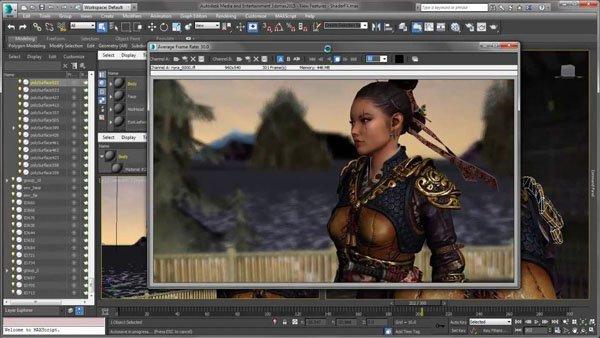 Games multiplayer com Unity 5 - Curso bônus de 3DMax