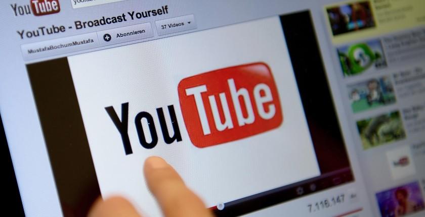 Dica simples pra conseguir mais inscritos no Youtube